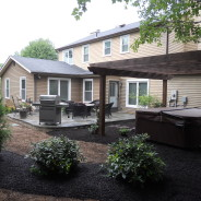 Accentuate Your Backyard Landscaping with These Great Hardscape Ideas