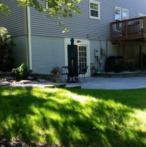 Outdoor Aesthetics: Landscaping and Patio Flagstone for Your Lawn