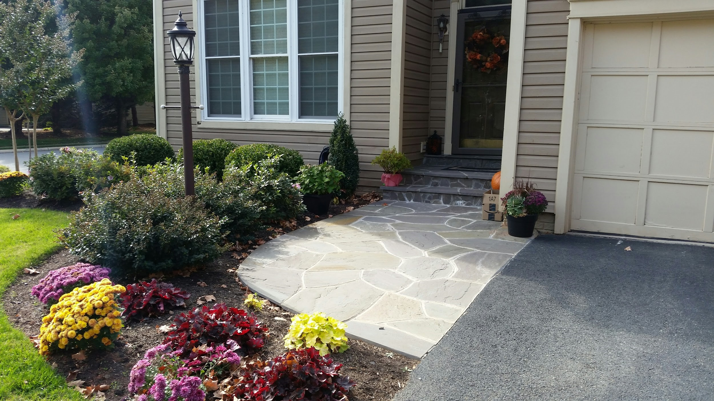 2016 trends in landscaping