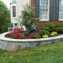 Seasonal Landscaping & Design Services